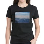 Alaska Scene 1 Women's Dark T-Shirt