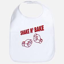 Shake n Bake Bib
