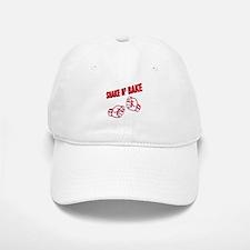 Shake n Bake Baseball Baseball Cap