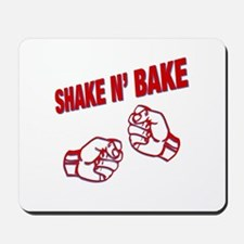 Shake n Bake Mousepad