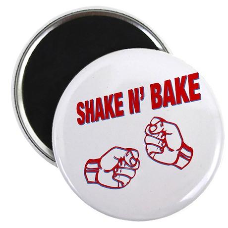 Shake n Bake Magnet