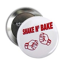 "Shake n Bake 2.25"" Button"