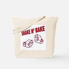 Shake n Bake Tote Bag