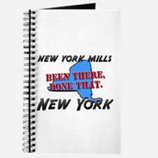 new york mills new york - been there, done that Jo