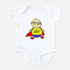 Super Baby! Infant Bodysuit
