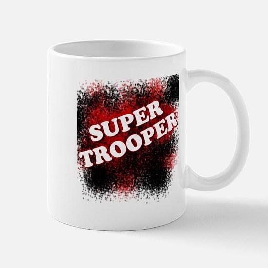 Super Trooper Mug