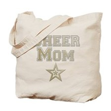Cute Cheerleading Tote Bag
