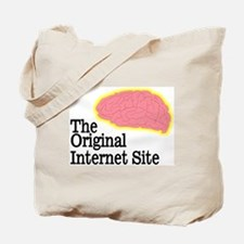 Brainiac Tote Bag