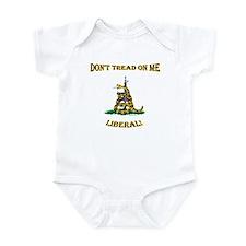 Gadsden Tread Infant Creeper