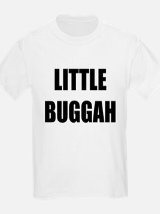 Little Buggah Kids T-Shirt