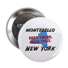 montebello new york - been there, done that 2.25""