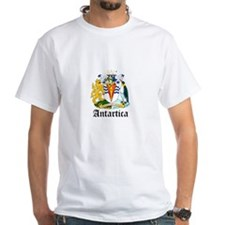 Antarctican Coat of Arms Seal Shirt