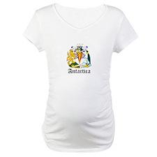 Antarctican Coat of Arms Seal Shirt