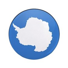 "Antarctica 3.5"" Button"