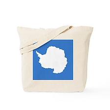 Antarctican Tote Bag