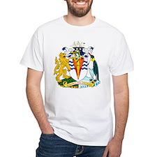 Antarctica Coat of Arms Shirt