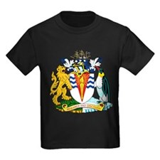 Antarctica Coat of Arms T