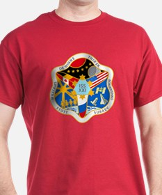 Expedition 21 T-Shirt