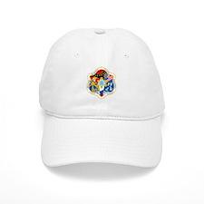 Expedition 21 Baseball Baseball Cap