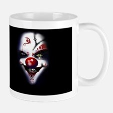 Evil Clown Mugs