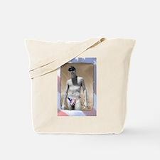 Showing True Colors Tote Bag