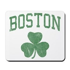 Boston Irish Mousepad