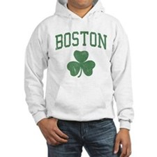Boston Irish Jumper Hoody