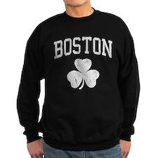 Boston Irish Sweatshirt