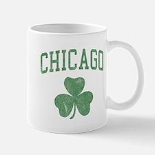 Chicago Irish Small Small Mug