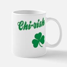 Chi-rish Chicago Irish Mug