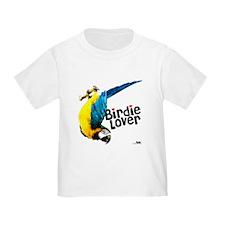 Birdie Lover! T