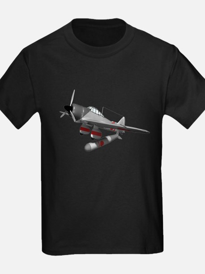 Torpedo Plane T