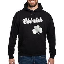 Chi-rish Chicago Irish Hoodie