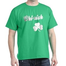Chi-rish Chicago Irish T-Shirt
