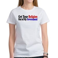 Keep your Religion Tee