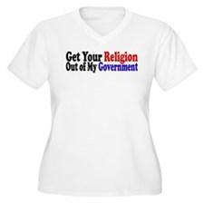 Keep your Religion T-Shirt