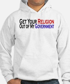 Keep your Religion Hoodie