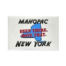 mahopac new york - been there, done that Rectangle