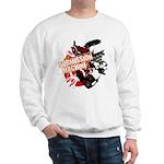 Jiu jitsu sweatshirt - Submission Machine