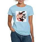 Jiujitsu girls t-shirts - Submission Machine