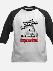 instant gratificaiton Tee