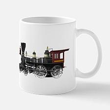 Locomotive Mug