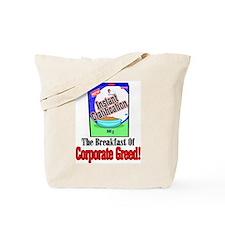 Instant Gratification Tote Bag
