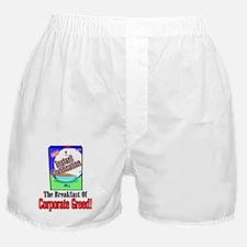 Instant Gratification Boxer Shorts