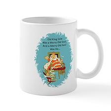 Old King Cole Mug