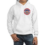US Coast Guard Masons Hooded Sweatshirt