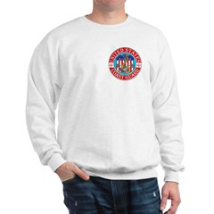 US Coast Guard Masons Sweatshirt