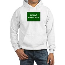 Jersey? What EXIT? Hoodie