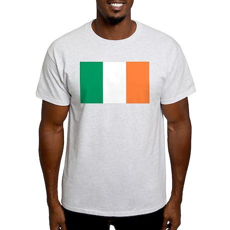 Irish Flag Light T-Shirt