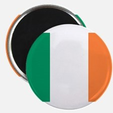 "Irish Flag 2.25"" Magnet (10 pack)"